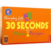 999 Games - 30 Seconds Everyday Life - Bordspel
