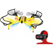 Carrera RC Quadrocopter HD NEXT, FPV