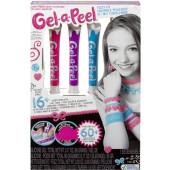 Gel-A-Peel  accessoireset 3-pack Fuzzy