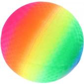 Regenboogbal 34 cm