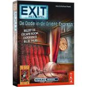 EXIT - De dode in de Orient Express- Breinbreker