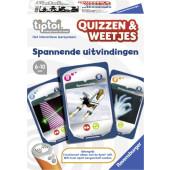 tiptoi® Quizzen & Weetjes Uitvindingen