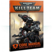 Warhammer 40.000 - Kill team core manual