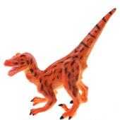 Dino Staurikosaurus 13 Cm Oranje