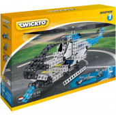 Twickto Aviation 1 - (318-delig)