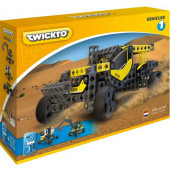 Twickto Vehicles #1 338-delig