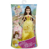 Disney Princess Tienerpop Belle 28 Cm