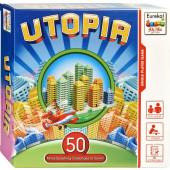 Eureka Denkspel - Ah!Ha Utopia