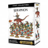 Warhammer age of sigmar -Start Collecting! - Seraphon