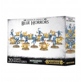 Warhammer : Age of Sigmar Daemons of Tzeentch Blue Horrors
