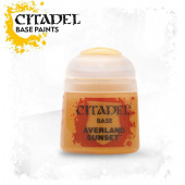Citadel Base Paint - Averland Sunset - 12ml