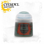 Citadel Base Paint - Waaagh! Flesh - 12ml