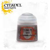 Citadel Base Paint - Leadbelcher - 12ml