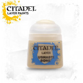 Citadel Base Paint - Ushabti bone - 12ml