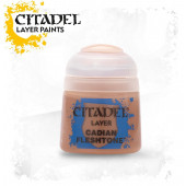 Citadel Base Paint - Cadian fleshtone - 12ml