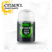 Citadel Shade Paint -Nuln Oil - 24 ml