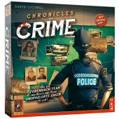999 Games - Chronicles of Crime - Breinbreker