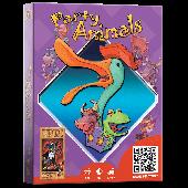 999 games - Party Animals - kaartspel