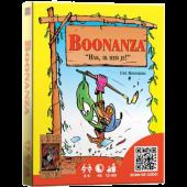 999 Games - Boonanza - Kaartspel
