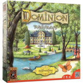 999 Games - Dominion: Welvaart - Kaartspel
