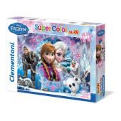 Clementoni puzzel Frozen (104)