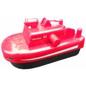 AquaPlay Brandweerboot 51