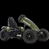 BERG Skelter Jeep Revolution BFR