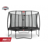 BERG Champion Grey 430 + Safety Net Deluxe 430