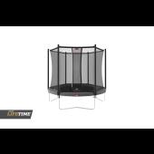 BERG Favorit 200 Grijs + Safety Net Comfort
