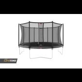 BERG Favorit 430 Grijs + Safety Net Comfort