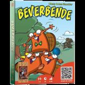 999 Games - Beverbende - Kaartspel