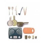 BIOplastic keukenset (52-delig)
