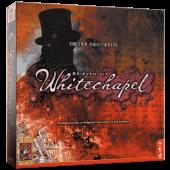 999 Games - Brieven uit Whitechapel - Bordspel