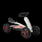 BERG Buzzy Skelter Fiat 500