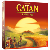 999 Games - Catan Basisspel - Bordspel