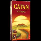 999 Games - Catan Uitbreiding voor 5 en 6 Spelers
