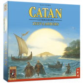 999 Games - Catan: De Zeevaarders