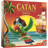 999 Games - Catan Junior - Bordspel