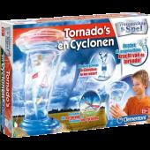 Clementoni Tornado's, Wervelwind & Cyclonen