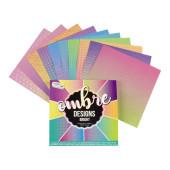 Craftpapier 50st -15x15cm - Bright