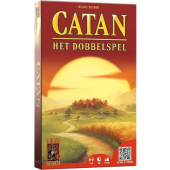 999 Games - Catan: Het dobbelspel