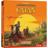 999 Games - Catan: Steden en Ridders - Bordspel