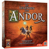 999 Games - De Legenden van Andor - Bordspel