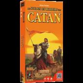 999 Games - Catan Steden en Ridders Uitbreiding voor 5 en 6 Spelers
