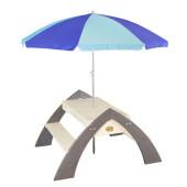 Axi Picknicktafel Kylo + Parasol