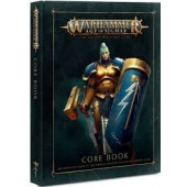 Warhammer: Age of Sigmar – Core Book