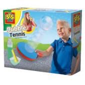 ses - Bubble tennis - Bellen hooghouden