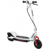 Razor Elektrische Step Power Core E200 - Rood/wit