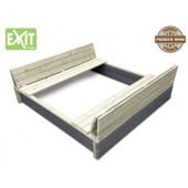 Exit Aksent Zandbak XL