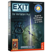 EXIT - De Verlaten Hut - Breinbreker